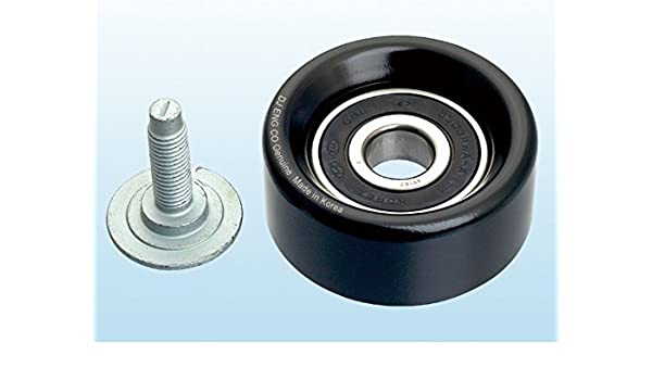 Kia 57212-39000 Drive Belt Idler Pulley