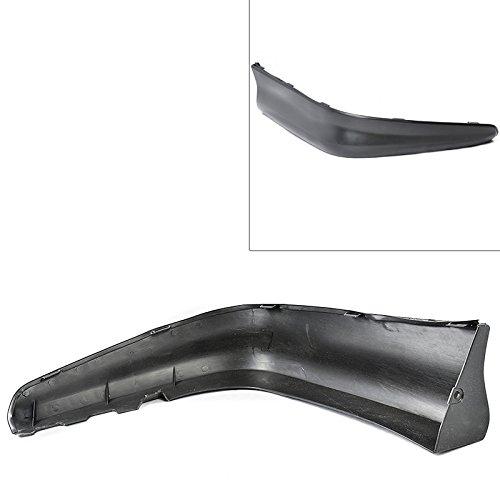 Rear Lower Spoiler - 4