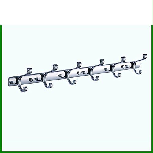 free shipping [Stainless steel hooks]/ bathroom hooks/Coat hook/Wall hanging hooks-E
