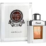 Rasasi Perfume  - Al Wisam Day Born to Win by Rasasi - perfume for men - Eau de Parfum, 100ml