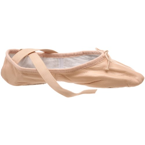 Leather Bloch Bloch Dance II Slipper Womens Ballet Prolite Dance Pink 44wSqOR