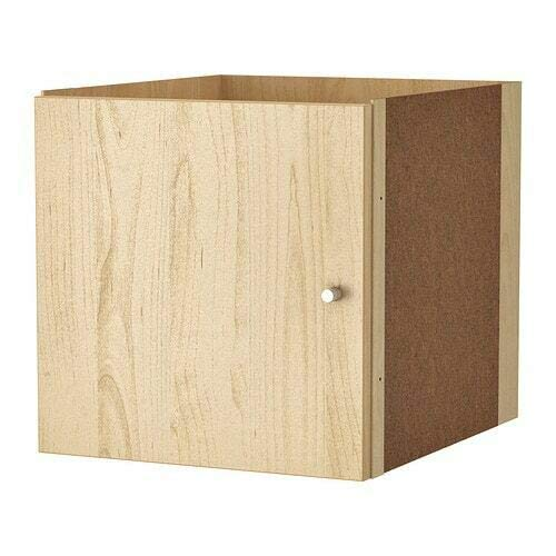 ikea kallax drawer insert - 5