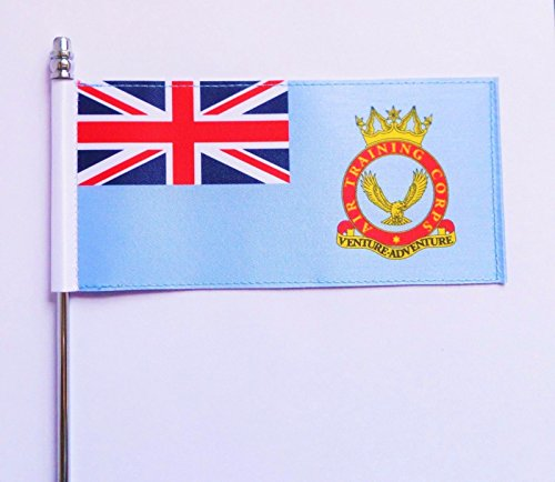 Air Training Corps ATC Ultimate Table Flag - Official MOD Approved Flag