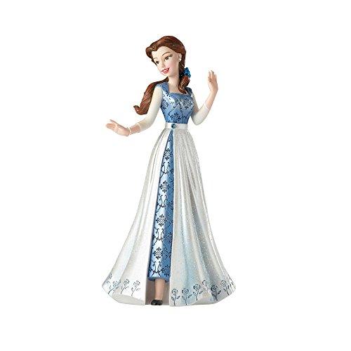 Disney Showcase Couture de Force Belle In Blue
