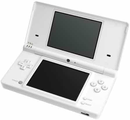 Nintendo DSi White - Standard Edition