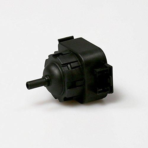 134762010 Washer Water-Level Pressure Switch Genuine Original Equipment Manufacturer (OEM) Part ()