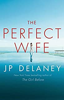 Book Cover: The Perfect Wife: A Novel