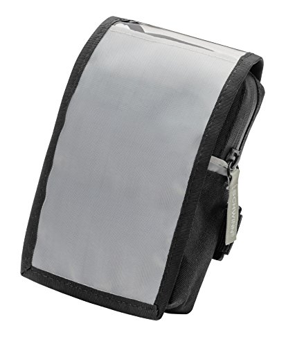 Schwinn SW77723-6 Smart Phone Bag, Grey/Black