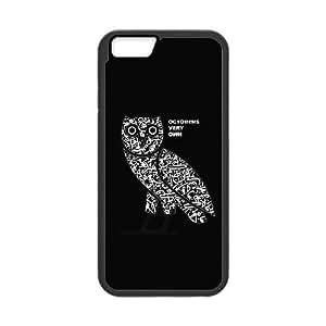 iPhone 6 Plus Screen 5.5 Inch Csaes phone Case Drake Ovo Owl MTY92312