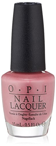OPI Nail Lacquer, Aphrodite's Pink Nightie, 0.5 fl. (Aphrodites Pink Nightie)
