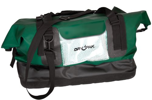 Dry PAK Waterproof Duffel Bag XL Green