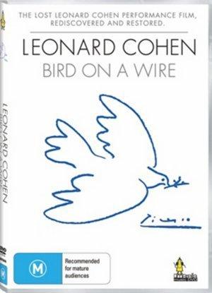 Bird on a Wire by Leonard Cohen: Amazon.es: Leonard Cohen ...