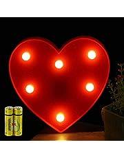 HONPHIER®, letterverlichting, alfabet lamp, LED-verlichting, gouden letterverlichting, verlichte letters, nachtverlichting, decoratie voor verjaardag, feest, bruiloft, kinderkamer