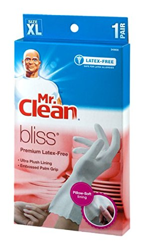 Mr Clean Bliss Premium Latex Free product image