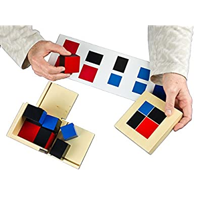 Keeping Busy Binomial Cube Dementia and Alzheimer's Engaging