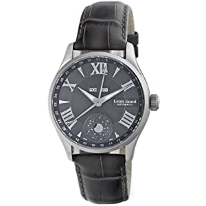 Louis Erard Men's 46213AA23.BDC36 1931 Multifunction Automatic Watch