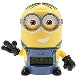 Bulb Botz Despicable Me 3 Dave Night Light Alarm Clock