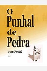 O Punhal de Pedra (Portuguese Edition) Kindle Edition