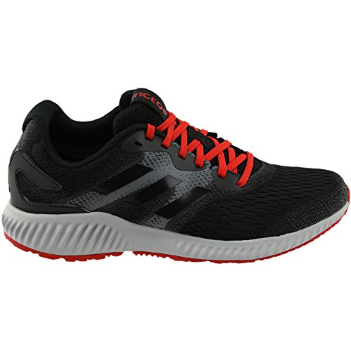 cheap sale popular purchase sale online adidas Aerobounce Black clearance deals countdown package cheap price discount low price fee shipping KkXtjg4A