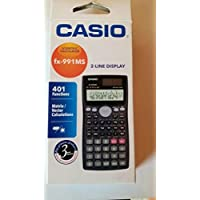 Casio FX-991MS PLUS Scientific Calculator