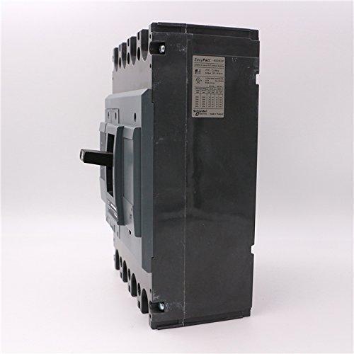 NEW Schneider Circuit Breaker EZC400H44350 EZC400H TMD 350A 4p4d
