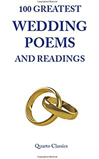 100 Greatest Wedding Poems And Readings The Most Romantic From Best Writers In