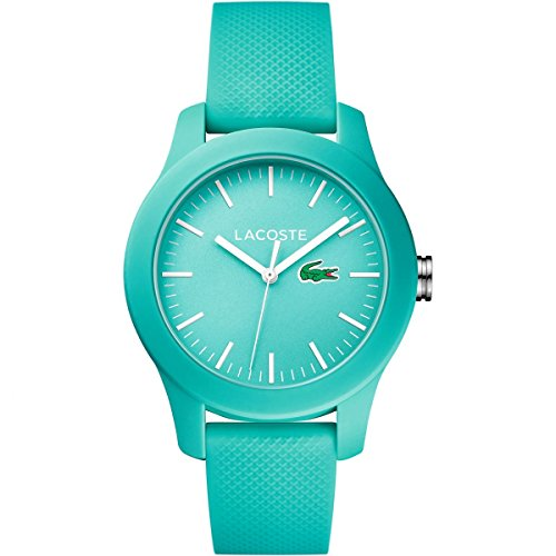 Lacoste LACOSTE.12.12 2000958 Wristwatch for women Coloured case