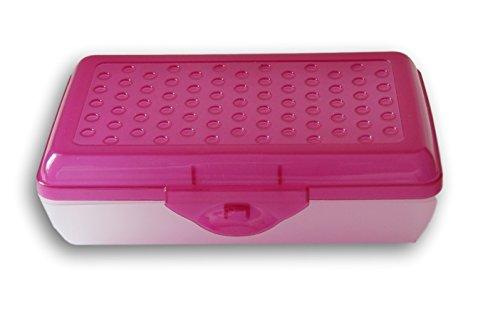 Casemate Fuschia Pink Transparent Pencil product image
