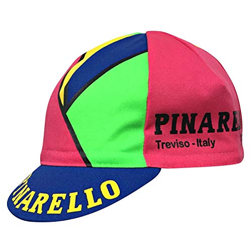 Multi-Colour Fixie Bike Cap ()