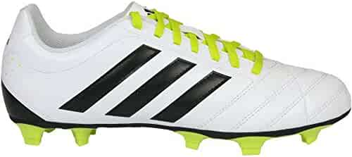 6ff3082e9 adidas Mens Soccer Boots Goletto V FG Firm Ground Training Boots B27068 New