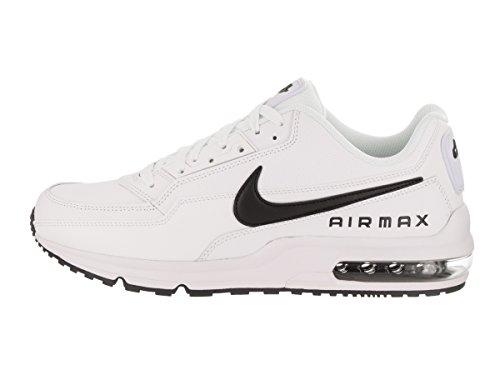 3 Uomo Scarpe Max black Air White Nike Ltd Da Running q46TwH