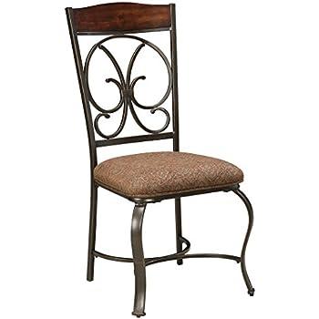 Amazon.com - Ashley Furniture Signature Design - Hopstand Dining ...
