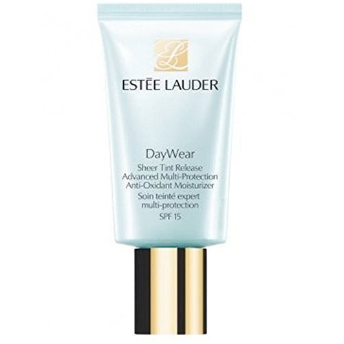 Estee Lauder DayWear Multi-Protection Anti-Oxidant Sheer Tint Release Moisturizer by Estee Lauder