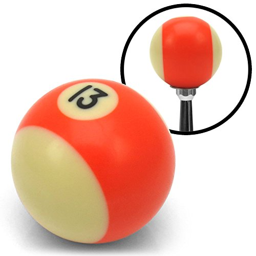 pool ball knobs shifters - 6