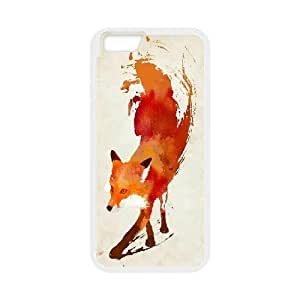 "Custom New Cover Case for Iphone6 Plus 5.5"", Let's Run Away Phone Case - HL-495989"