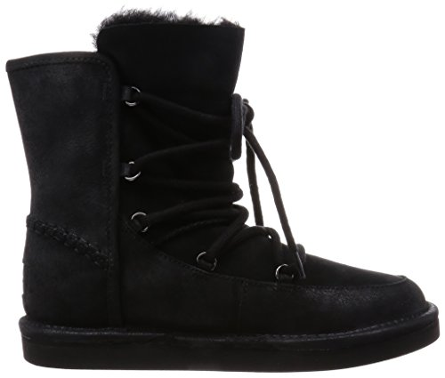 LODGE Black LODGE UGG chestnut chestnut 2016 UGG 2016 SgqSxf7E