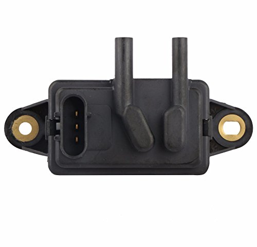 MOSTPLUS F77Z9J460AB New EGR Valve Pressure Feedback Sensor For Ford Lincoln Mazda VP8 by MOSTPLUS