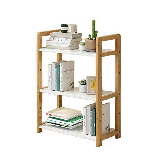 Amazon.com: Jcnfa-Shelves - Estantería para libros, estante ...