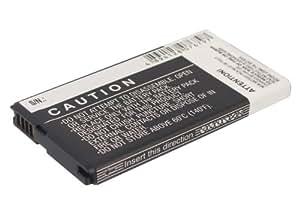 Batería de repuesto para BLACKBERRY Q10, Q10LTE ACC-53785–201, BAT-52961–003+ pathusion Pry Herramienta