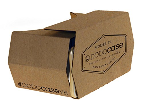 Cardboard Virtual Reality Viewer DODOcase product image