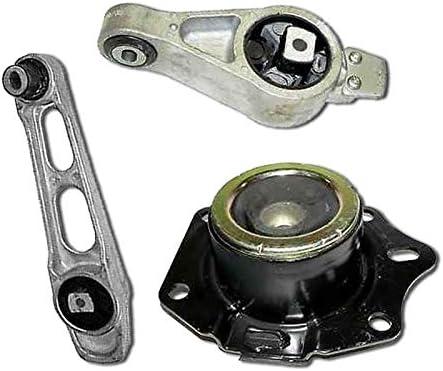 Engine /& Trans Mounts Set 3PCS For Dodge Neon Stratus Plymouth Neon 2.0L