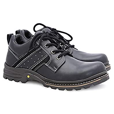 Fighter Black Fashion Sneakers For Men