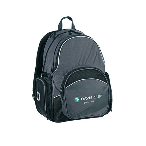 Wilson Davis Cup Backpack
