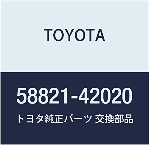 Toyota 58821-42020 Console Panel