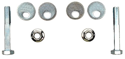ACDelco 45K18060 Professional Rear Camber/Toe Bolt Kit with - Kit Camber G35