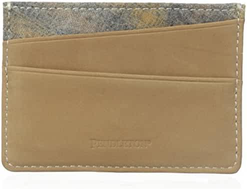 Pendleton Men's Front Pocket Wallet