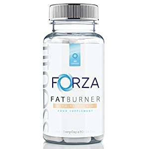 FORZA FITNESS Fat Burner - Diet Pills for Weight Loss by FORZA Industries