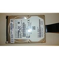 TOSHIBA MK5061GSY 500GB 7200 RPM 8MB Cache 2.5 SATA 3.0Gb/s internal notebook hard drive - Bare Drive