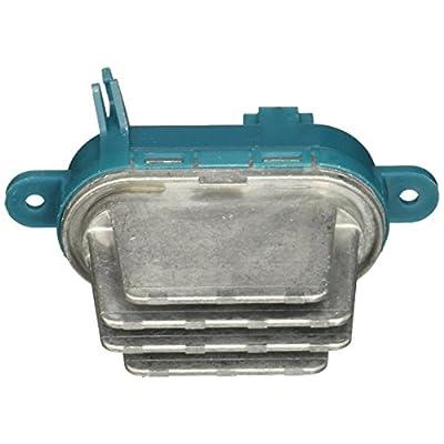 Standard Motor Products RU-506 Blower Motor Resistor: Automotive