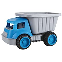 Hape Load and Tote Dump Truck Kid's Beach Toy